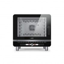 Lainox Elektro Heißluftdämpfer ICGT051, Serie Icon