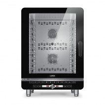 Lainox Elektro Heißluftdämpfer ICET101, Serie Icon
