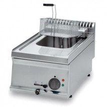 Elektro - Fritteuse 8 Liter Serie Compakt 700