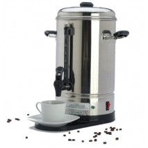 GGG - Kaffee - Percolator, 6 Liter