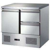 Kühltisch S901 2D