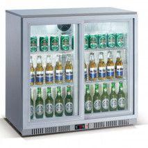 GGG Barkühlschrank LG-208S
