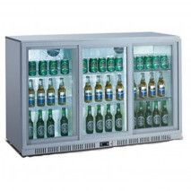 GGG Barkühlschrank LG-330S