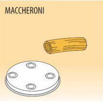 Nudelform Maccheroni
