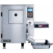 AUTOFRY Fritiersystem MTI-10XL