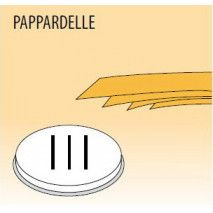 Nudelform Pappardelle