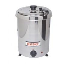 GGG beheizbarer Suppentopf - 5,7 Liter
