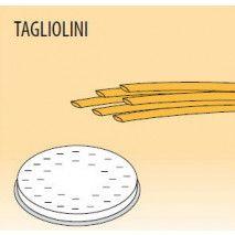 Nudelform Tagliolini