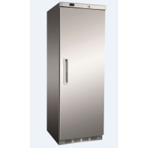 Edelstahl Tiefkühlschrank - 400 Liter - Stille Kühlung