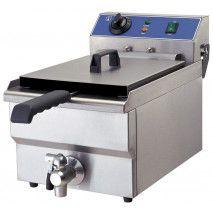 Elektro - Fritteuse 10 Liter