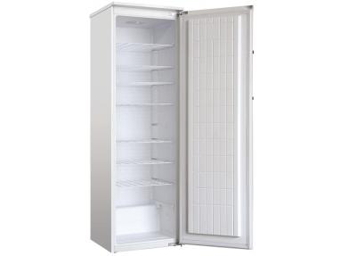 Kühlschrank Volltür Lagerkühlschrank 320 Liter - LED - Stille Kühlung Gewerbe