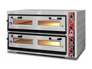 Pizzaofen Classic LUX, 12 Pizzen, 33 cm Durchmesser