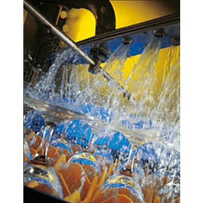 Einwasch-Service und Inbetriebnahme Haubenspülmaschinen
