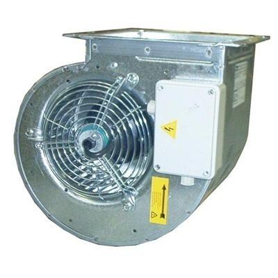 Lüftermotor für Hauben 184