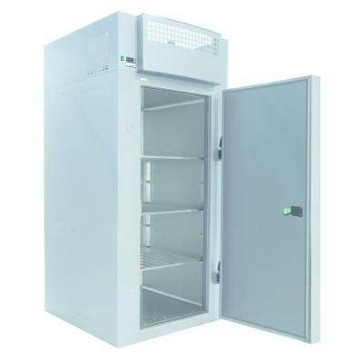 NordCap Kompakt Kühlzelle Z 2000