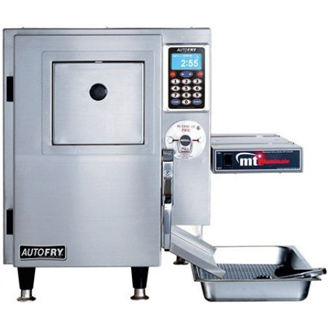 AUTOFRY Fritiersystem MTI-5
