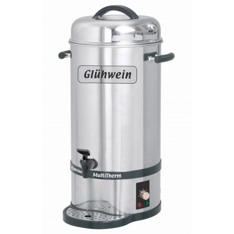 Bartscher Glühweintopf Multitherm  20Liter
