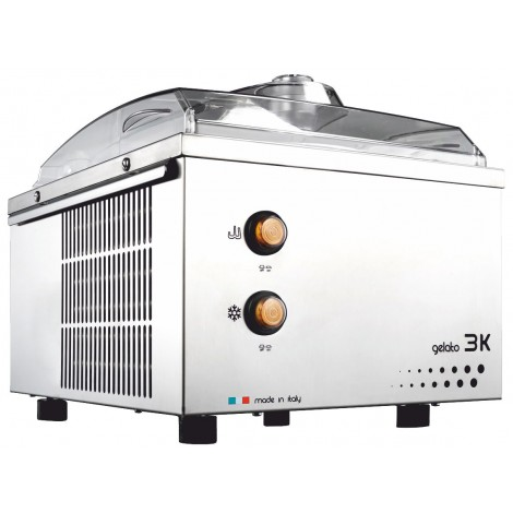 Eismaschine Celato 3K