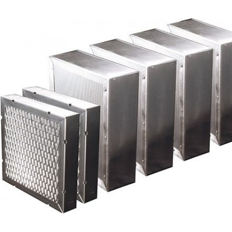 Filterset für AUTOFRY Fritiersystem