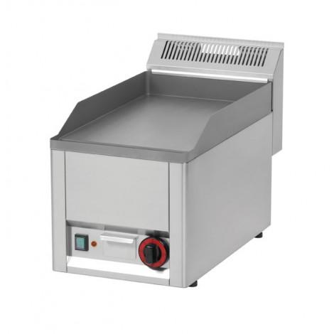 GGG Grillplatte glatt - Elektro, FTH-30EL