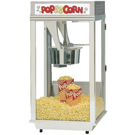 Neumärker PopCorn  Maschine Pro