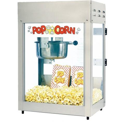 Neumärker PopCorn  Maschine Titan