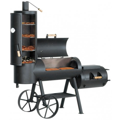 Rumo 20 Zoll Chuckwagon - Barbecue Grill