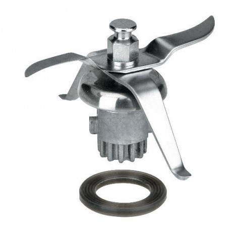 Taurus Thermo Küchen Mixer Mycook 1.8 Professional