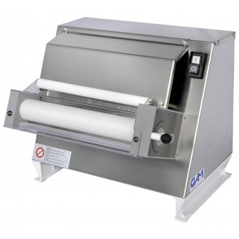 Teigausrollmaschine bis 30 cm 100-250 g Teig