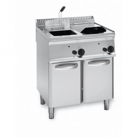 Gas - Fritteuse FRS70G7