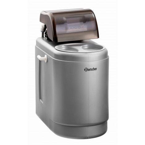 Bartscher  Wasser-Enthärtungsanlage WEH1350