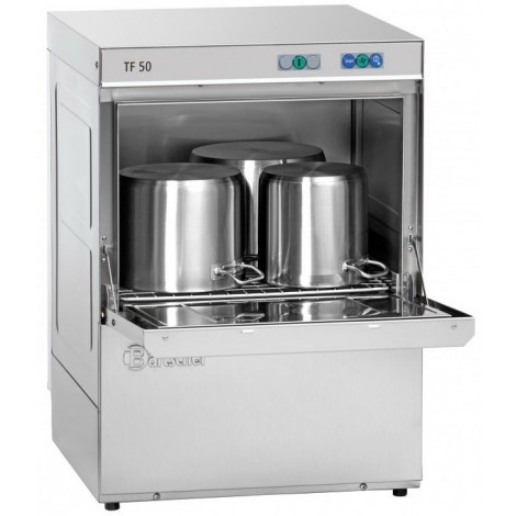 Bartscher - Gastro - Geschirrspülmaschine - Deltamat TF 50L - 230V