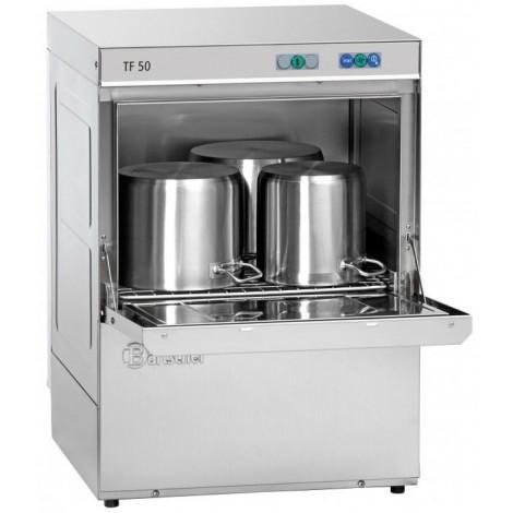 Bartscher - Gastro Geschirrspülmaschine - Deltamat TF 50LR - 230V