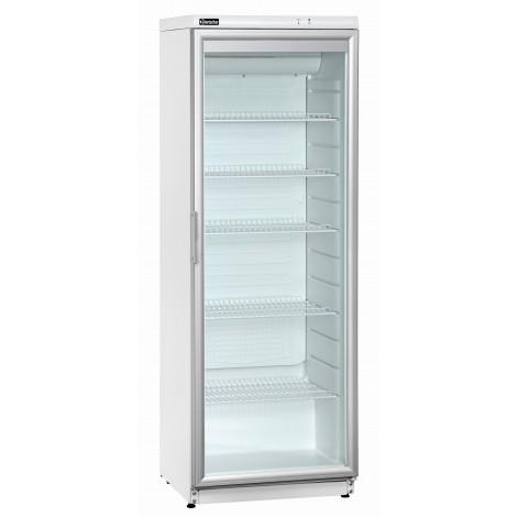 Bartscher Kühlschrank 320 LN - mit Glastür