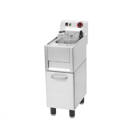 Elektro Fritteuse FE-31/13ELT, 13 Liter
