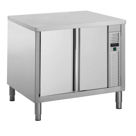 GGG Wärmeschrank 1000x700 ohne Aufkantung, GM2063