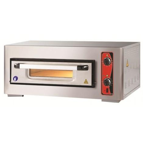 Pizzaofen Classic ECO, 4 Pizzen, 25cm Durchmesser