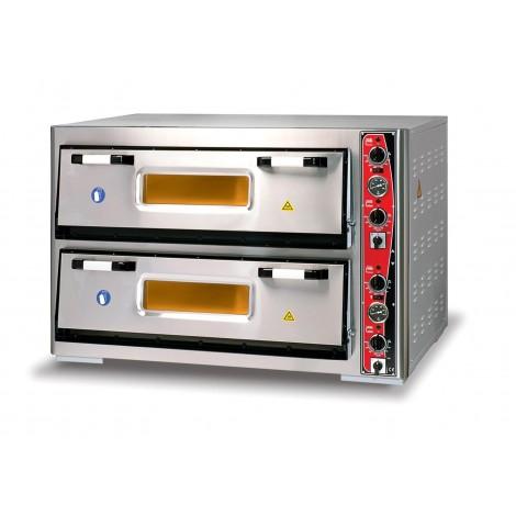 Pizzaofen Classic (Temperaturanzeige), 12 Pizzen, 30 cm Durchmesser