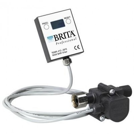 Brita - Flowmeter