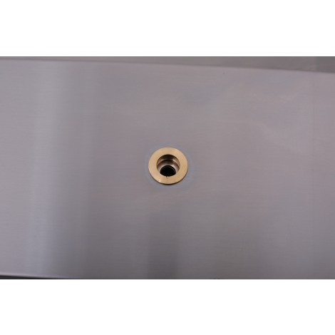 Deckenhaube Typ B 2000 x 1500
