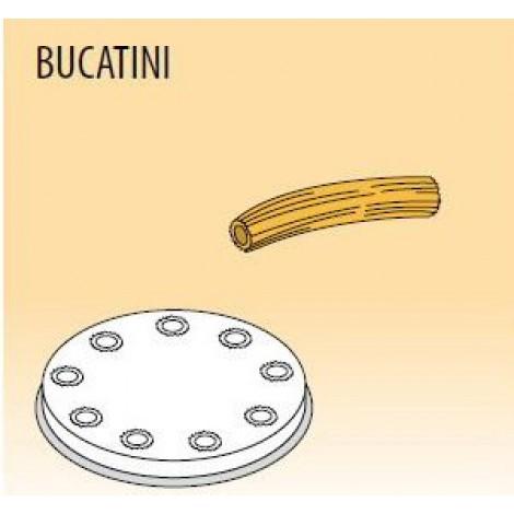 Nudelform Bucatini, für Nudelmaschine MPF/2,5 und MPF/4