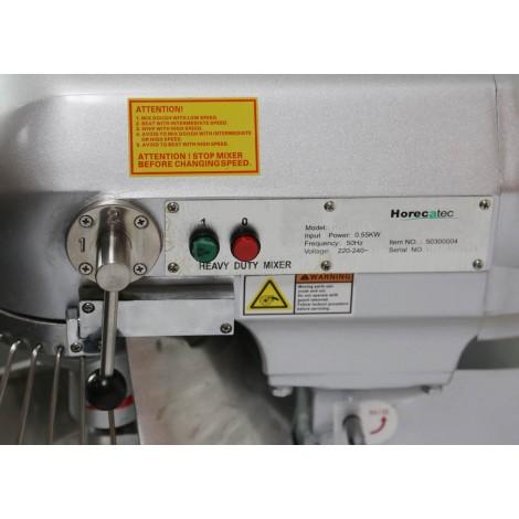 Planetenrotations Maschine PM10