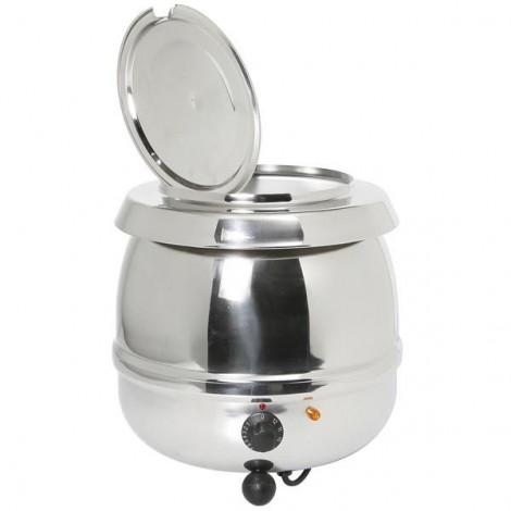 Suppenkessel 8 Liter