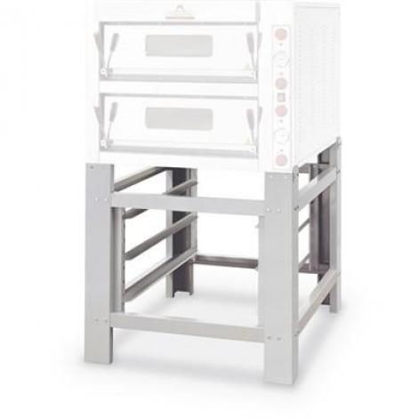 Untergestell für Pizzaöfen Serie TK66T