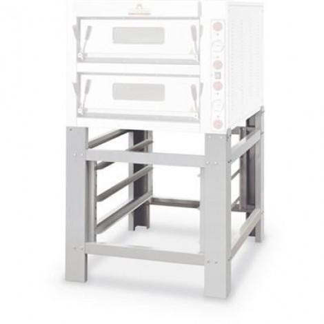 Untergestell für Pizzaöfen für Serie TK6 und TK66