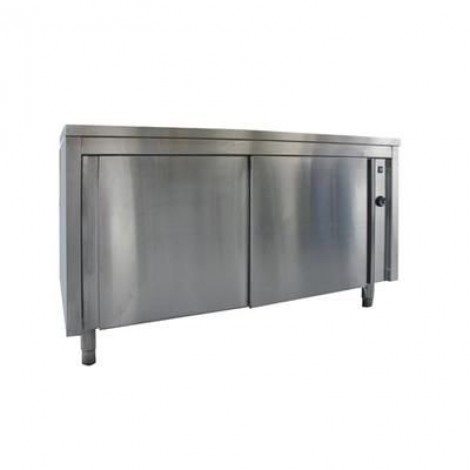 Wärmeschrank Pro 1500x600