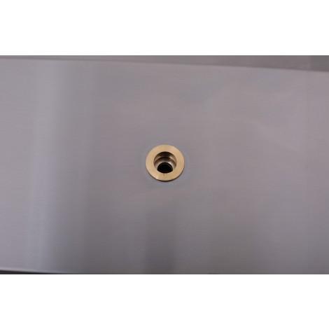 Wandhaube Typ B 2400 x 1100