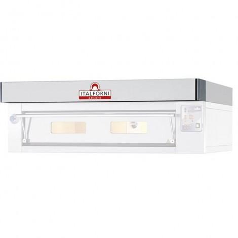 Abdeckhaube für Pizzaöfen passend zu Ofen Italforni Premium 8 E