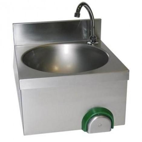 Handwaschbecken Pro 400x400  zur Wandmontage