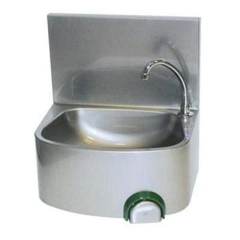 Handwaschbecken Pro 480 x 350 zur Wandmontage